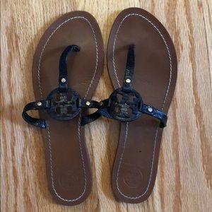 Tory Burch Mini Miller Sandals